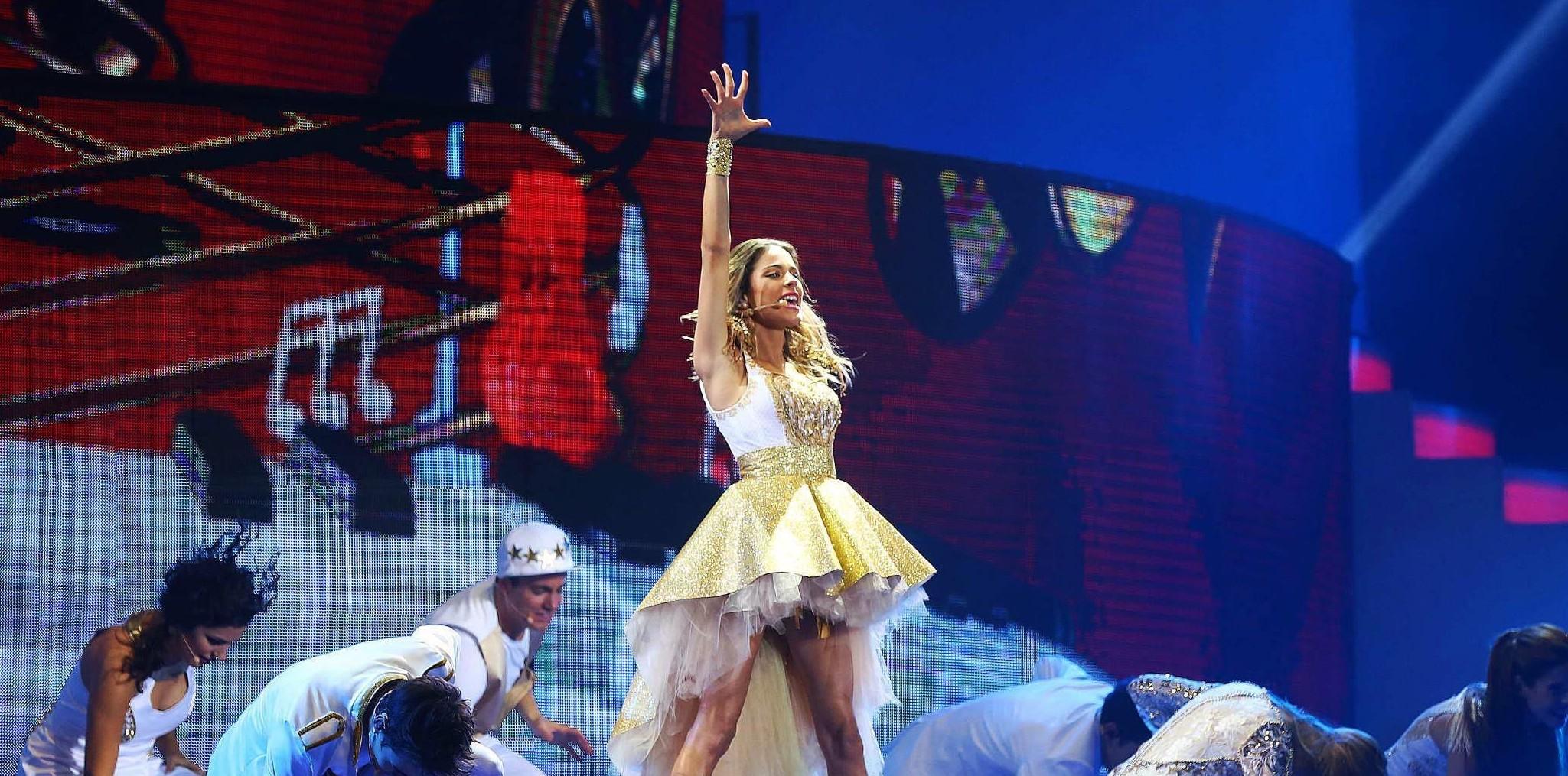 Violetta Tour 2015