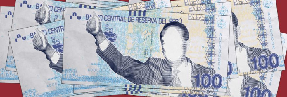 Fondos de Papel: Financiacion de la Campaña electoral peruana