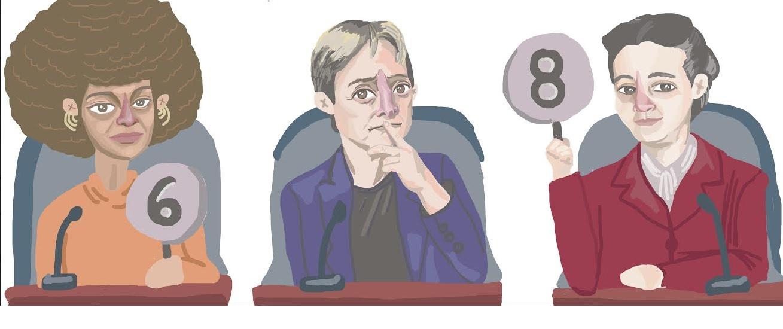 Feminindex: Género y candidatos